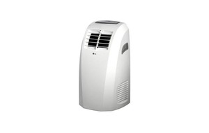 10,000 BTU Portable Air Conditioner with remote rental Atlanta, GA