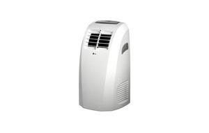 10,000 BTU Portable Air Conditioner with remote rental Atlanta, GA
