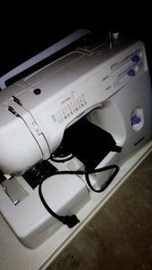Sewing Machine rental Atlanta, GA