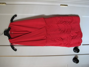 BCBG Cocktail Dress rental Chicago, IL