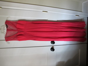 BCBG Long Gown rental Chicago, IL