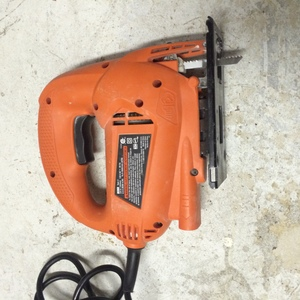 Electric Jig Saw  rental Washington, DC (Hagerstown, MD)