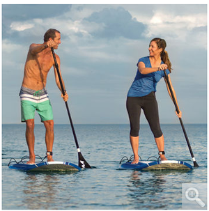 Stand Up Paddleboard (SUP) Rental rental San Francisco-Oakland-San Jose, CA