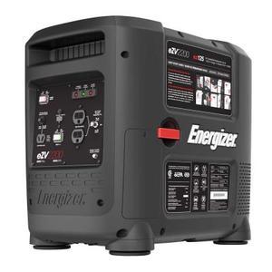 POWER GENERATOR - 2,200-Watt Gasoline Portable Inv rental Chicago, IL