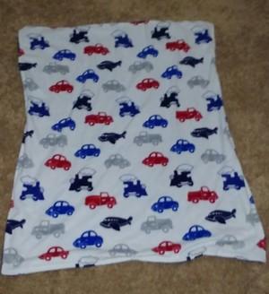 Toddler Blanket rental Tampa-St Petersburg (Sarasota), FL