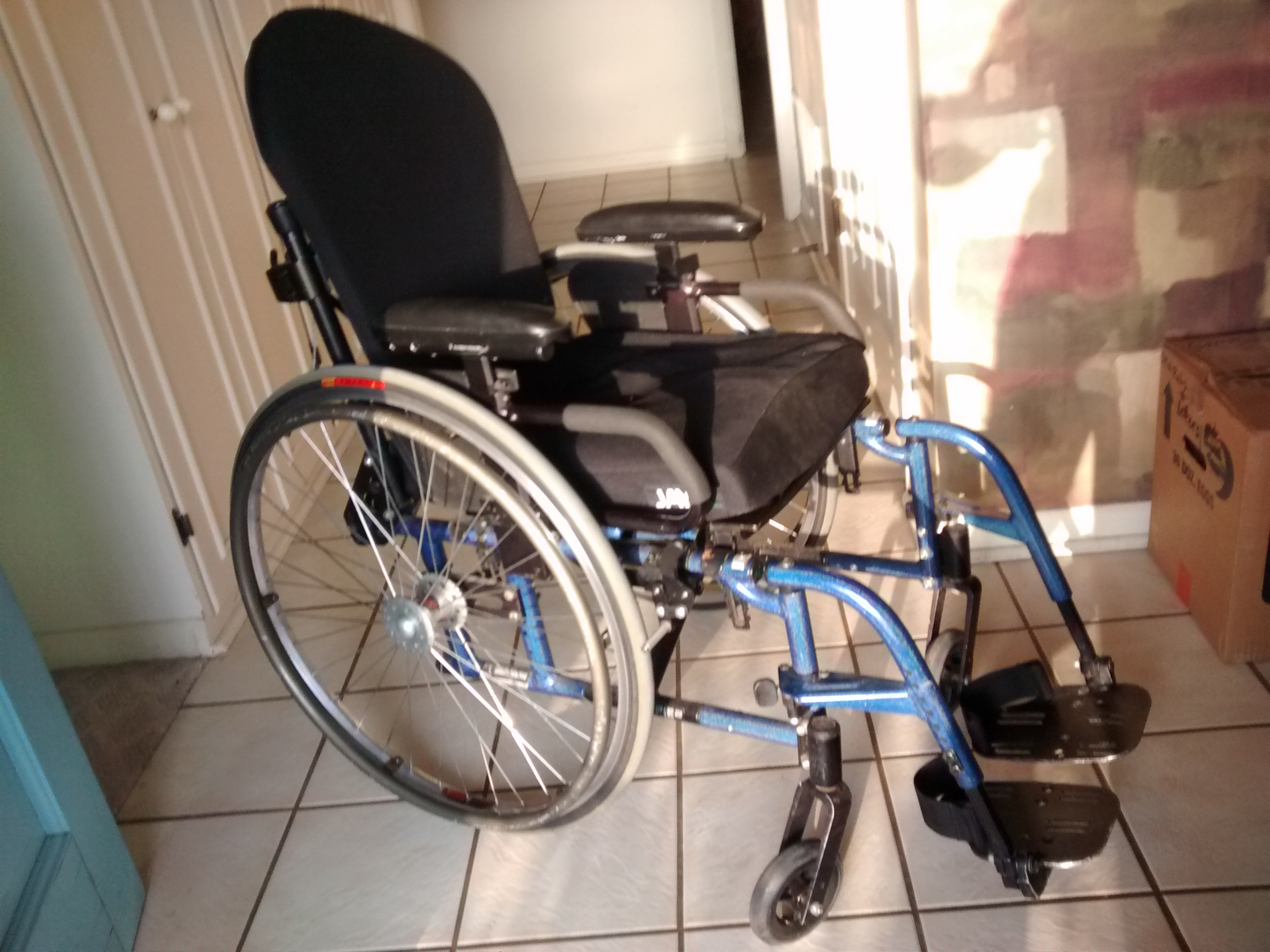 Wheelchair rental in Austin TX