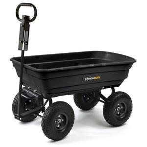 Gorilla Cart rental Portland, OR