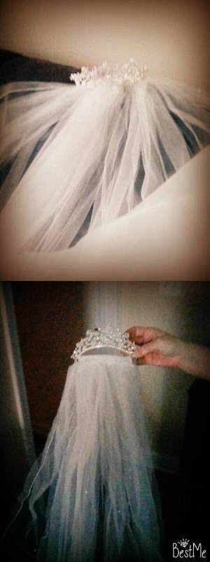 Wedding gown, Kremlin, Veil & Tiara!! rental Charlotte, NC