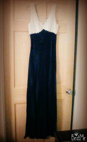 2  Evening, Prom style Dresses rental Charlotte, NC