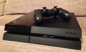 PS4 With Controllers rental San Francisco-Oakland-San Jose, CA