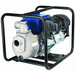 Gas Powered Water Pump 2in rental Sacramento-Stockton-Modesto, CA