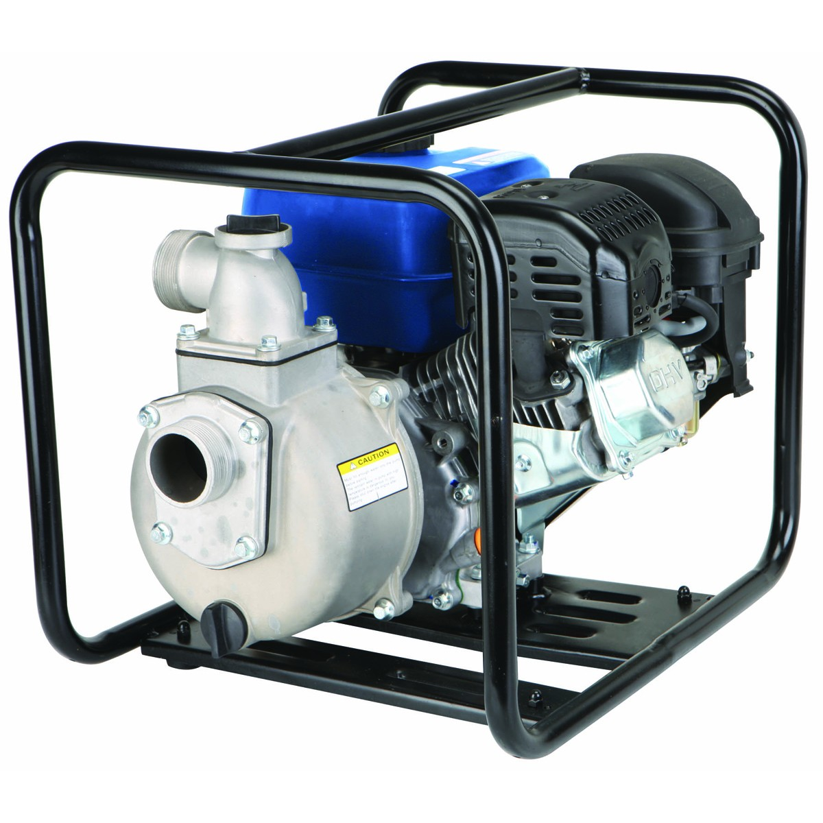 Gas Powered Water Pump 2in