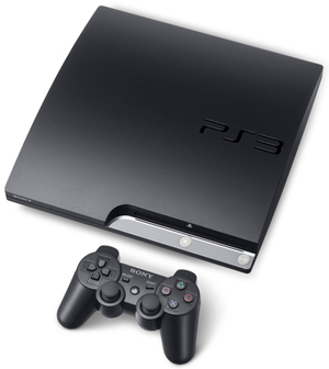 PlayStation 3 PS3 Console rental Los Angeles, CA