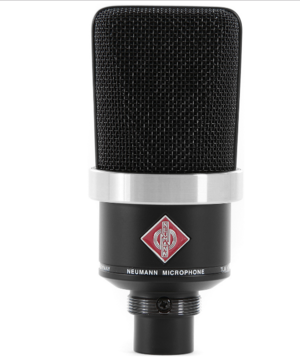 Neumann TLM 102 Condenser Microphone - Black rental Charlotte, NC