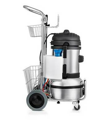 Industrial Steam Cleaner & Extractor  rental Washington, DC (Hagerstown, MD)