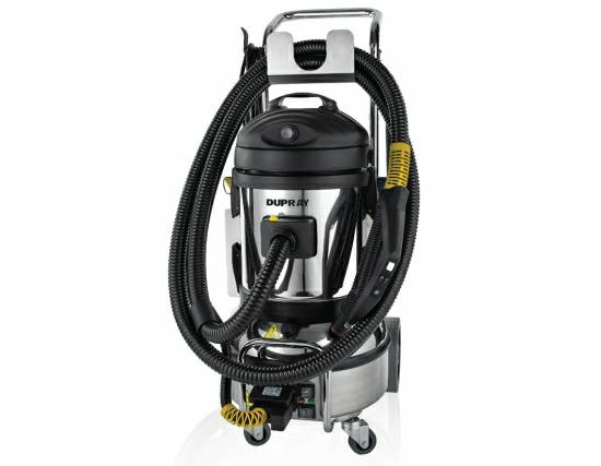Loanables Industrial Steam Cleaner Amp Extractor Rental