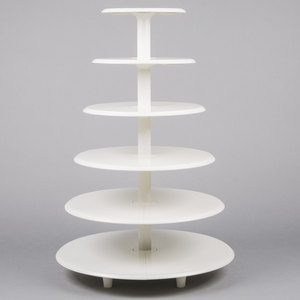 7 Tier Cake Stand rental New York, NY
