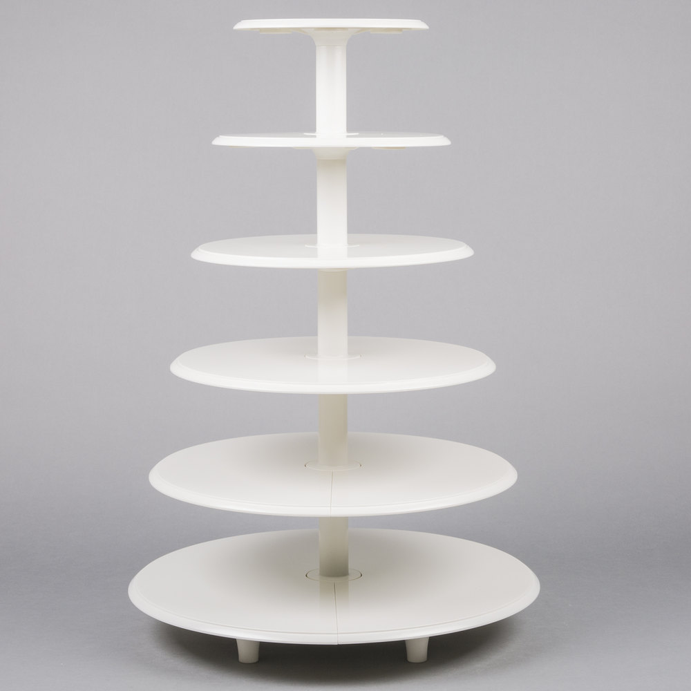 7 Tier Cake Stand & Loanables:7 Tier Cake Stand located in Maplewood NJ