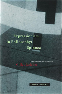 Expressionism in Philosophy, by Deleuze rental Austin, TX