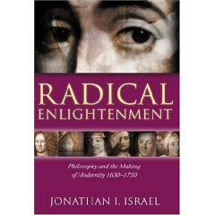 Radical Enlightenment, by Israel rental Austin, TX
