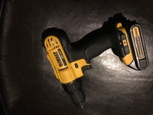 Dewalt 20v Cordless Drill  rental Indianapolis, IN