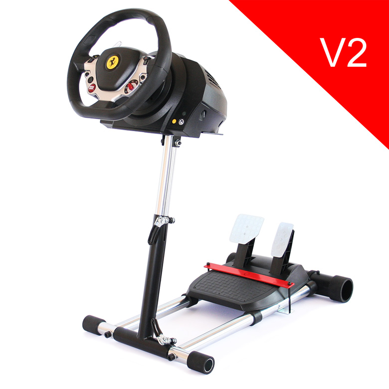 loanables ferrari thrustmaster tx racing wheel and the. Black Bedroom Furniture Sets. Home Design Ideas