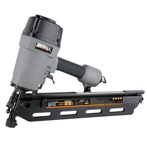 NuMax SFR2190 21 Degree Framing Nailer rental Washington, DC (Hagerstown, MD)