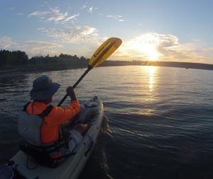 Kayak Rental rental Omaha, NE