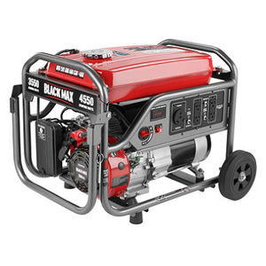 Generator Black Max rental Atlanta, GA