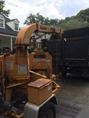 Wood chipper  rental Atlanta, GA
