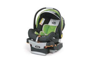 Infant Car Seat rental Austin, TX