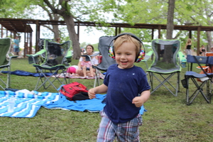 Festival Gear for Kids rental Austin, TX