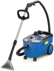 Upholstery Cleaning Machine rental Austin, TX