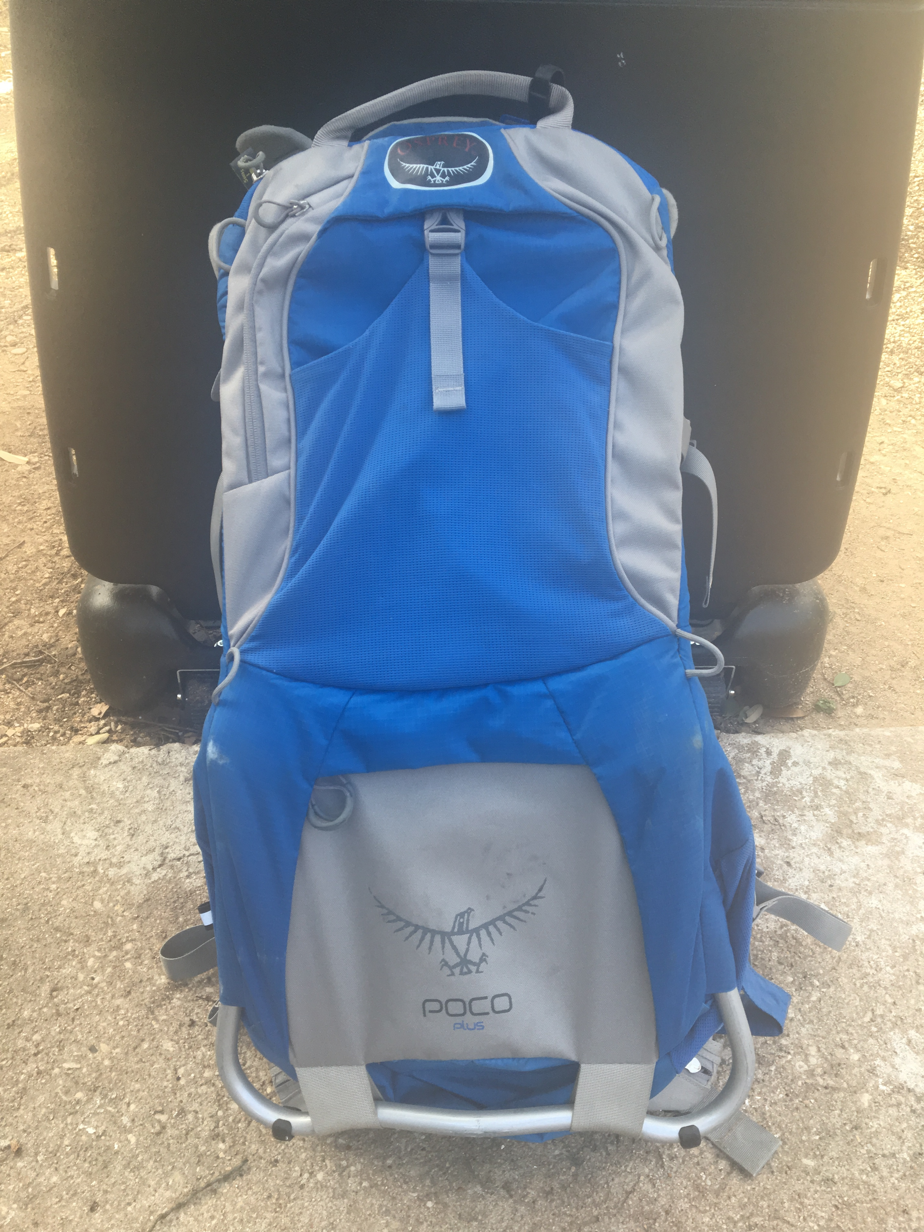 Child Carrier Backpack rental in Austin TX