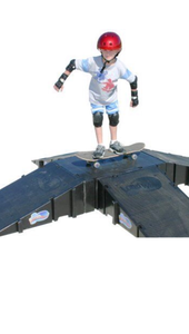 Skateboard / Bike Ramps rental Austin, TX