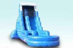 Tsunami Water Slide - 22' rental Austin, TX