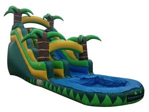 Water Slide Party Package rental Austin, TX