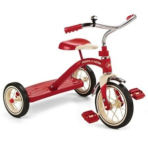 "Tricycle - Radio Flyer 10"" rental Austin, TX"