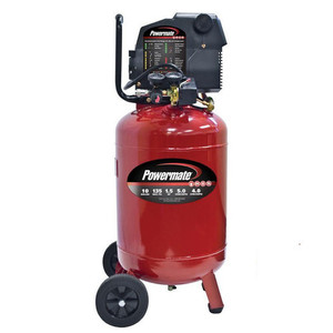 Air Compressor rental Austin, TX