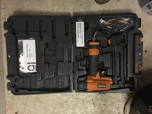 Staple Nail Gun rental Austin, TX