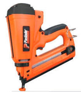 Battery-powered framing nail gun rental Austin, TX