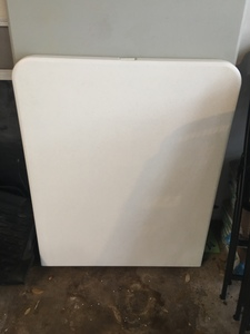 5 ft folding table rental Austin, TX