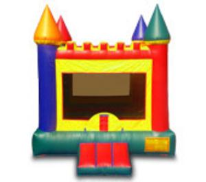 Bounce House - Castle 2 rental Austin, TX