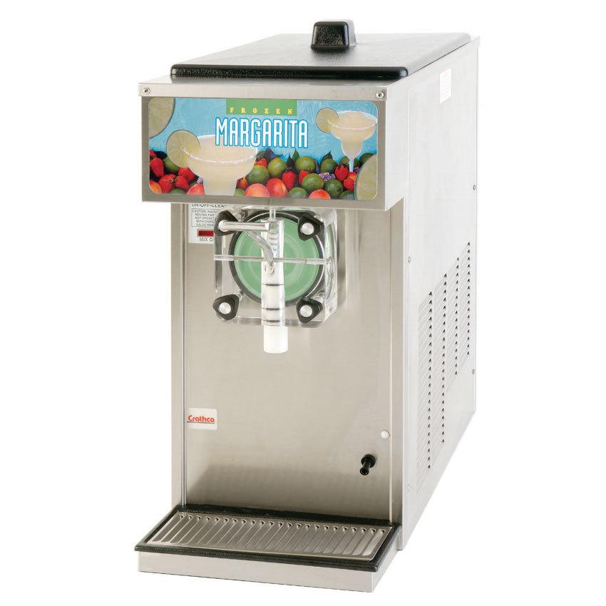 Loanables Margarita Machine Located In Austin Tx