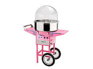 Cotton Candy Cart rental Austin, TX