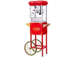 Popcorn Cart rental Austin, TX
