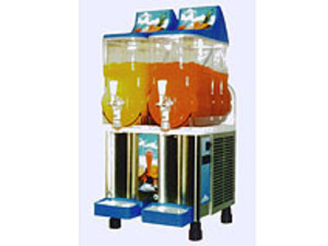 Double Bowl Margarita / Granita Machine rental Austin, TX