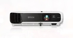 Epson LCD Projector rental Austin, TX