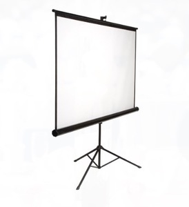 "50"" Projector Screen rental Austin, TX"