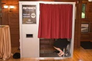 Photo Booth Package rental Austin, TX